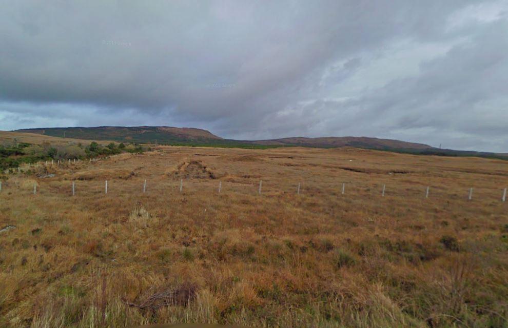 Derroura Trail